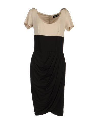 GIO&#39; GUERRERI - 3/4 length dress