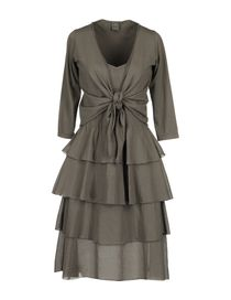 EUROPEAN CULTURE - 3/4 length dress