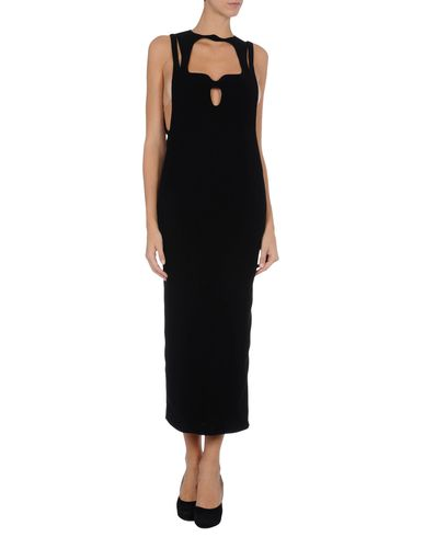 MUGLER - 3/4 length dress