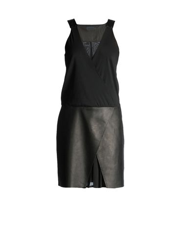 DIESEL BLACK GOLD - Dresses - DAPONY