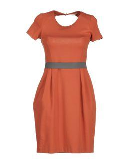 SUOLI - ПЛАТЬЯ - Короткие платья