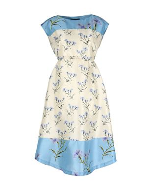 3/4 length dress Women's - SUNO