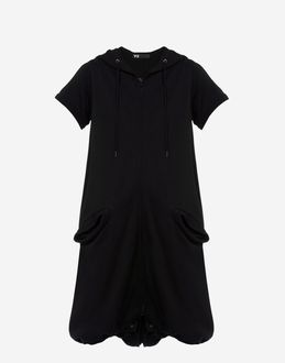 Y-3 - Short dungaree
