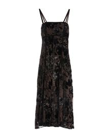 MARIELLA BURANI - 3/4 length dress
