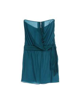 HAUTE HIPPIE - ПЛАТЬЯ - Короткие платья