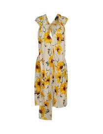 VIONNET - 3/4 length dress