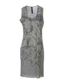 ROQUE ILARIA NISTRI - Short dress