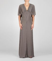 DressReady to Wear83% Rayon, 17% SilkGrey Bottega Veneta®