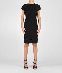 DressReady to Wear83% Rayon, 17% SilkBlack Bottega Veneta®