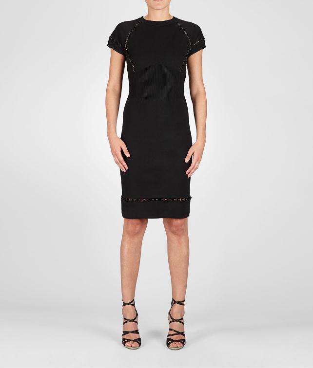 Compact Viscosa Dress