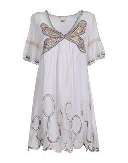 CUSTO BARCELONA - Kleitas - īsas kleitas