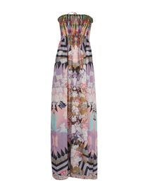 CUSTO BARCELONA - Long dress