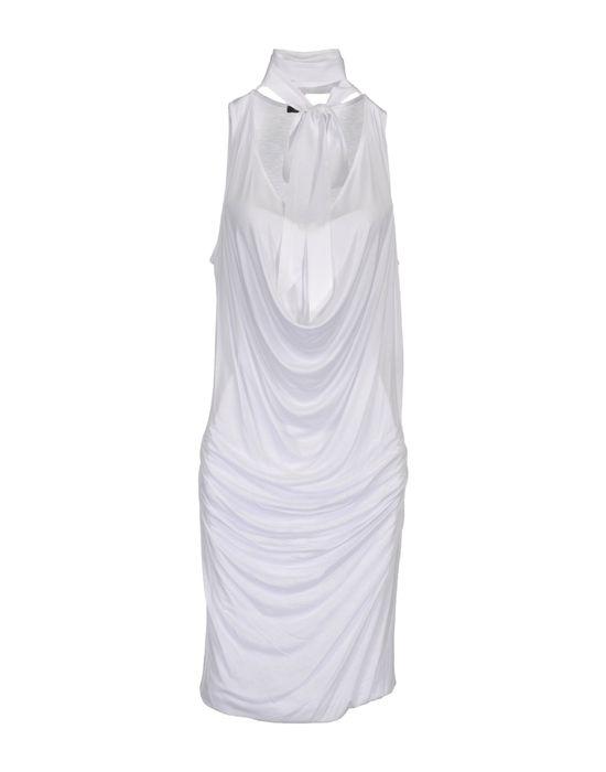 PLEIN SUD JEANIUS Платье длиной 3/4