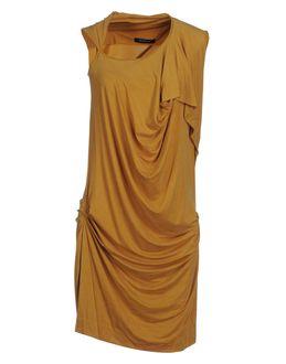 PLEIN SUD JEANIUS - ПЛАТЬЯ - Короткие платья