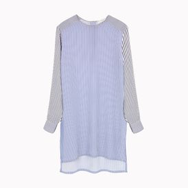 STELLA McCARTNEY, Mini, Thick Stripe Floyd Dress