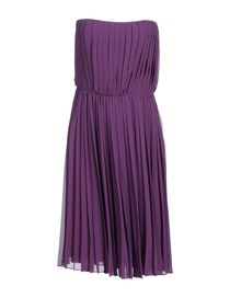 HALSTON HERITAGE - Short dress