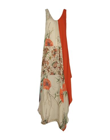 ANTONIO MARRAS - Long dress