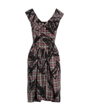 Short dress Women's - VIVIENNE WESTWOOD ANGLOMANIA