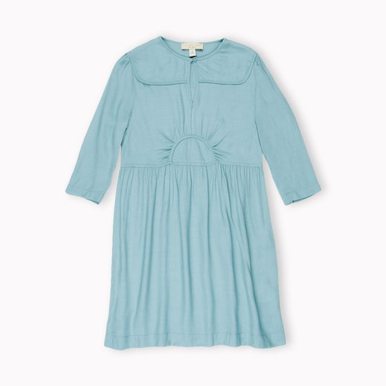Stella McCartney, Swann dress 