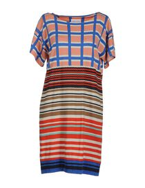 TSUMORI CHISATO - Short dress
