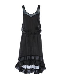 AMERICAN RETRO - 3/4 length dress