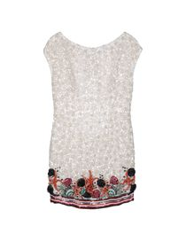 ZUHAIR MURAD - Short dress