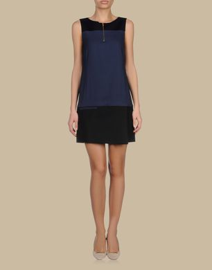 TRU TRUSSARDI - Minidress