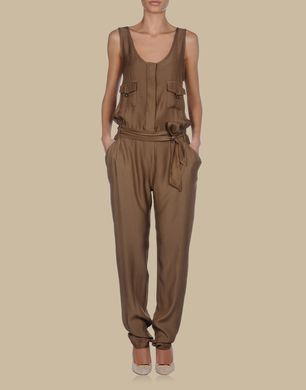 TRU TRUSSARDI - Pant overall