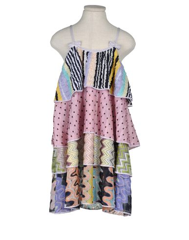 MISSONI - Dress
