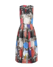 Robe mi-longue - CHRISTOPHER KANE