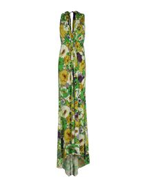 BLUMARINE - Long dress