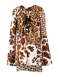 JUST CAVALLI - Kaftan
