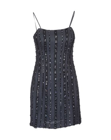 BASIX BLACK LABEL - Short dress