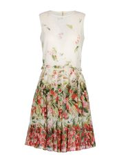 REDValentino - Printed dress