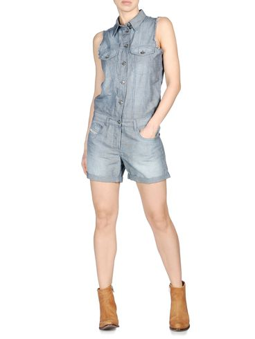 DIESEL - Jumpsuits - CHEPA