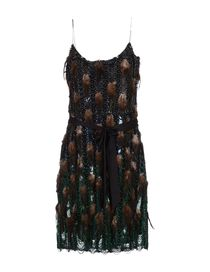 MATTHEW WILLIAMSON - 3/4 length dress