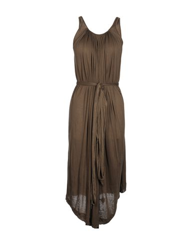 RICK OWENS - 3/4 length dress