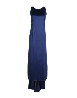 YVES SAINT LAURENT RIVE GAUCHE - Long dress