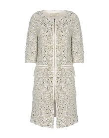 Full-length jacket - NINA RICCI