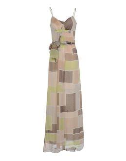 PATRIZIA PEPE SERA Long dresses $ 268.00