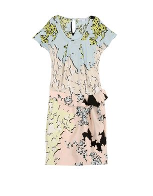 Short dress Women's - DIANE VON FURSTENBERG