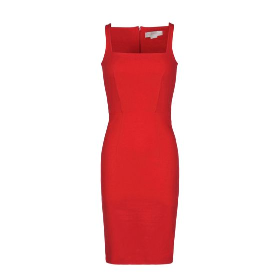 Stella McCartney, Compact Jersey Strappy Dress