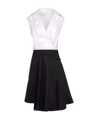 Short dress Women's - 10 CROSBY DEREK LAM