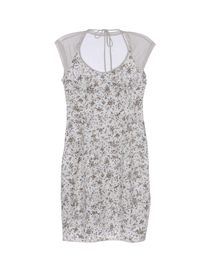I'M ISOLA MARRAS - Short dress