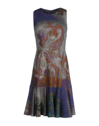 ETRO - Short dress