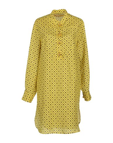 Короткое платье MARNI 34331035PN