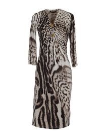 ROBERTO CAVALLI - Short dress