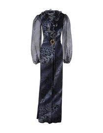 CLASS ROBERTO CAVALLI - Long dress