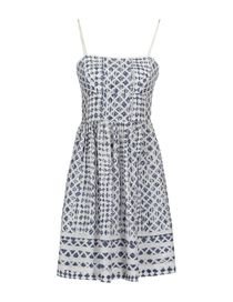 EDUN - Short dress