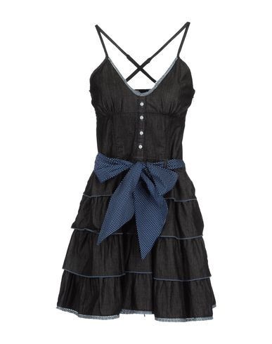 PORTOBELLO by PEPE JEANS - Short dress
